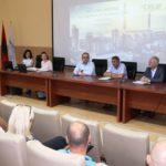 APD, mikpritëse e takimit kombëtar për reagimin ndaj ndotjes në detin Mesdhe