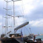 """APD: Superjahti """"Vertigo"""" dhe 107 jahte të tjerë që nga 1 qershori në port"""