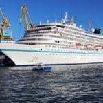APD:Durrësi edhe në vjeshtë destinacion i jahteve dhe kroçerave
