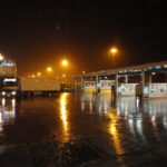 APD: 74 mijë udhëtarë dhe 20 mijë automjete me tragete vetëm në shtator