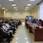 APD hosts the Meeting Developments and Challeng