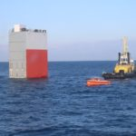 Project Cargo Vessel