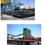 Janar – qershor 2015: Përpunohen 247 anije dhe 440 tragete, 3 përqind më pak mallra