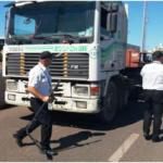 APD – FSPD: Testim i nivelit II të Sigurisë Detare në Terminalin Lindor