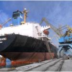 2016: Shkëmbimet e mallrave nga porti, Turqia volumin më të madh -Rusia e para në importe, Italia në eksporte-
