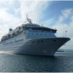"""Nesër në port mbërrin kroçera """"Albatros"""", e fundit për vitin 2016"""