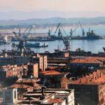 """Ekspozita fotografike """"Continuum"""";  qyteti dhe porti së bashku në fotot e solidaritetit"""