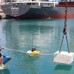 Vacancy Announcement for Inspection Diver at Durres Port Security Force 30/01/2020