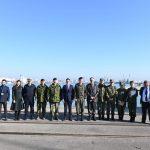 Thellim bashkëpunimi mbi sigurinë portuale, delegacioni i KFOR-it vizitë në Portin e Durrësit