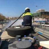 Autoriteti Portual Durrës po mbështet të gjitha masat që ka marrë bashkia e qytetit për rrezikun e virusit COVID-19