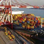 Volumi i mallrave me rrugë detare u rrit me 14,6% në muajin shkurt  ( 26 mars /ATSH/)