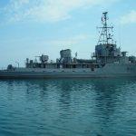 63 vjetori i Anijeve Mbiujëse Luftarake të Forcës Detare