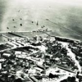 """Histori """"Porti ynë në rrjedhën e viteve""""/ Ndërtimi I kalatave dhe instalimi i fenerëve bregdetar"""