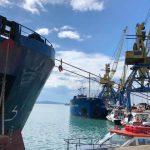 Në proces përpunimi 12 mijë t mallra dhe 299 konteinerë 26 Maj 2020