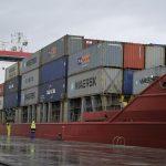 """""""Porti ynë në rrjedhën e viteve""""/ Nga fillimet e  transportit të mallrave me konteinerë deri më sot, si ka ndryshuar kërkesa nga viti në vit"""