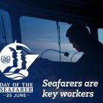 "What is ""Day of the Seafarer"""