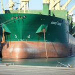 DPA Statistics / Over 1,532 thousand tons of freights handled in the course of the first five months, indicating an increase of 10% in merchant ships processing rates/ June 15th 2020