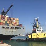 Porti sot/Java nis me shtatë anije në përpunim, në pritje katër anije me 15 mijë t mallra 15 qershor 2020
