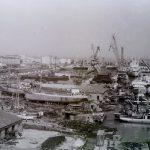 Histori/Porti në vitet '80, anijet shqiptare në 100 porte të botës 01 korrik 2020