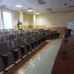 Java mbyllet me ritualin higjienizues të dezinfektimit në çdo ambient pune të Autoritetit portual Durrës/ 24 korrik 2020