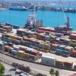 APD/1-20 korrik 2020, në Terminalin e Konteinerëve janë përpunuar 6,008 copë konteinerë/ 21 korrik 2020