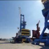APD/ Tetë anije me 32 mijë t mallra të ndryshme drejt portit të Durrësit/ 14 korrik 2020