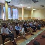 Porti i Durrësit me matësa inteligjentë në sistemin e furnizimit me ujë/ 22 korrik 2020