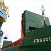 APD/ Përpunohen 7 anije tregtare, 3 të tjera në proces dhe pritje. Kryesojnë materialet e ndërtimit dhe gruri/ 10 gusht 2020