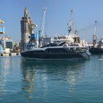 APD/ Dy jahte luksoze mbërritën sot në portin e Durrësit/ 26 gusht 2020
