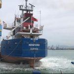 APD/ 5 anije në proces përpunimi, priten 7 të tjera me po aq lloj mallrash/ 09 shtator 2020