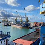 APD/Përmirësohen kushtet e motit, normalizohet lundrimi i trageteve dhe përpunimi i anijeve/ 29 shtator 2020