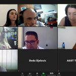 EFINTIS KICK OFF MEETING