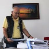 Një jetë në Portin e Durrësit, Petraq Tane drejt pensionit, rrëfen ndryshimet e portit në kujtimet e tij/ 26 tetor 2020