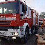 Zjarrfikësit portualë, 225 orë misione në ndihmë të komunitetit të qarkut/ 2 tetor 2020