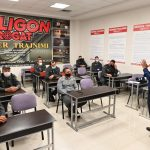 APD/ Rritja e nivelit të disiplinës për punonjësit e sigurisë, vijojnë stërvitjet e trajnimet e efektivit/ 14 tetor 2020