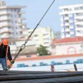 APD/ Rritje e përpunimit të mallrave të ndërtimit nëpërmjet transportit detar, kryeson hekuri dhe çimento/ 21 tetor 2020
