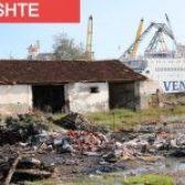 Zona e ish Peshkimit në Portin e Durrësit drejt rivitalizimit/ 20 nëntor 2020