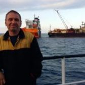 Profil/ Kryemekaniku i ASHD-së Ilir Duka, 23 vite të lidhura me detin: Të rinjtë po i kushtojnë rëndësi profileve profesionale/ 27 nëntor 2020