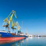 APD/ Muaji Nëntor nis me intensitet përpunues në Portin e Durrësit/ 06 nëntor 2020