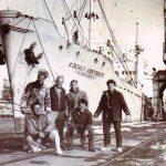 Histori / 70 vjet më parë, hapja e shkollës  7-vjeçare në portin e Durrësit / 12 nëntor 2020