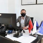 Zyra e specialistëve të Dispeçerisë në portin e Durrësit e ka dritën të ndezur 24/7 - 10 nëntor 2020