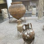 Portet antike si atraksione turistike/ 11 nëntor 2020
