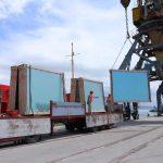 Tetor 2020, rriten me 10% volumet e mallrave të përpunuar në Portin e Durrësit/ 23 nëntor 2020
