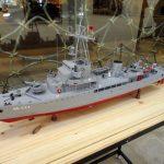 Arti i modelimeve detare nga Luan Shabani / 09 nëntor 2020
