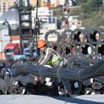 Investimet në infrastrukturë, rrisin sasinë e mallrave të ndërtimit të përpunuara në Portin e Durrësit/ 30 dhjetor 2020