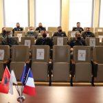 APD/ Personeli i Forcës së Sigurisë Portuale,trajnim dy ditor nga Ambasada Franceze/ 22 dhjetor 2020