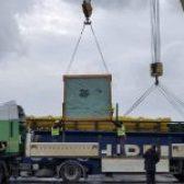 APD/ 7 anije tregtare në pë rpunim me  rreth 29 mijë tonë mallra të ndryshme/ 06 janar 2021