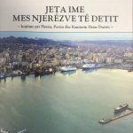 """Dashamir Janina, """"Jeta ime mes njerëzve të detit"""" rikthen lundrimet e Flotës Tregtare/ 27 shkurt 2021"""