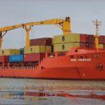 APD/ Nis i mbarë viti për transportin detar, në janar të  2021 u përpunuan  7 % më shumë mallra se 2020/ 16 shkurt 2021