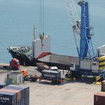 Porti i Durrësit/ Rritet me 12% sasia e mallrave të përpunuar në 3 muajt e parë të 2021/ 28 prill 2021